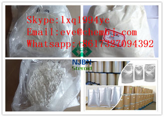 China O esteroide cru do body building cristalino branco pulveriza 4-Chlorodehydromethyltestosterone fornecedor