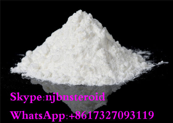 China esteroide anabólico Methyl-1-Testosterone M1T da testosterona 17a-Methyl-1-testosterone fornecedor